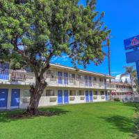 Motel 6 Chino - Los Angeles Area