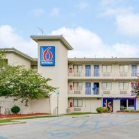 Motel 6 Columbia West South Carolina