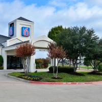 Motel 6 Plano - Preston Point