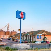 Motel 6 Snake River