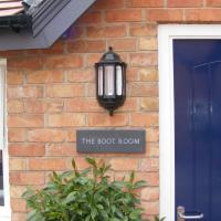 The Manor House at Quorn
