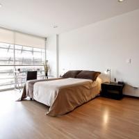 Moderatto Apartamentos 803