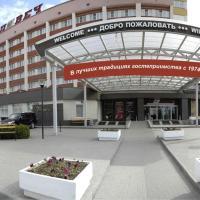 Lovech Hotel