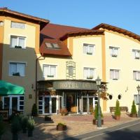 Hotel Lukács Superior