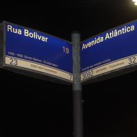 Apartamento Aires Saldanha