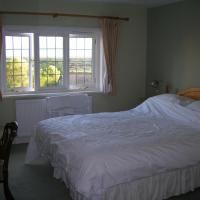 The Leys Bed and Breakfast