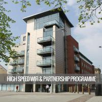 Quayside Serviced Apartments