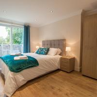 Chelmsford Moulsham Serviced Apartment by PLL
