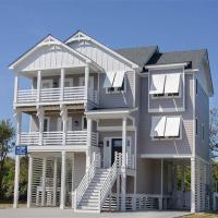 Roller Coastal House