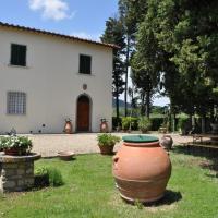 Villa La Tinaia