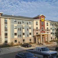 My Place Hotel - Atlanta West I-20/Lithia Springs, GA