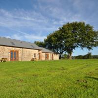 Montgomery Barn