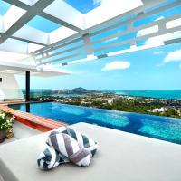 Aqua Samui Villa's