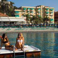 Hotel Boncardo