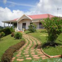 Madinina Cottage