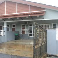 Al-Yasr Guest House Pendang