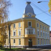 Отель На Введенской