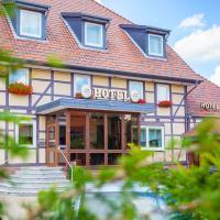 Hotel & Restaurant Ernst