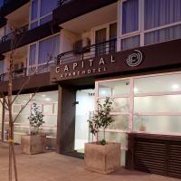Hotel Capital San Pablo