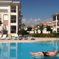 Apartment Side Antalya