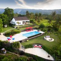 Sea View Villa Bloom Bali