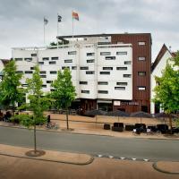 City Hotel Groningen (former Hampshire Hotel - City Groningen)