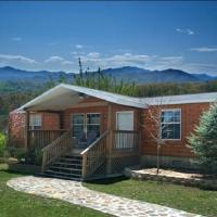 Ridgetop Retreat Home
