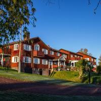 First Hotel Tällberg