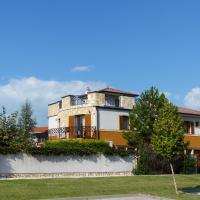 Toscana Apartments