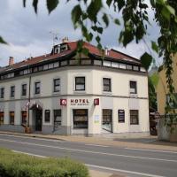Hotel Pod Radnicí