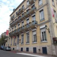 Résidence Central Hôtel