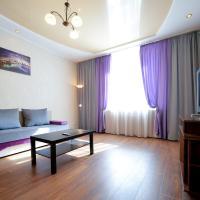 Apartment on Lenina 30