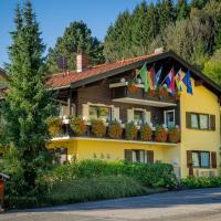 Hotel Garni Zeranka