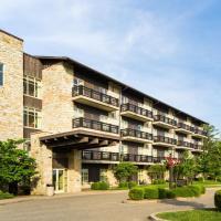 Oglebay Resort & Conference Center
