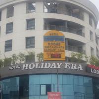 Hotel Holiday Era