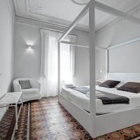 Habitat Apartments Casp
