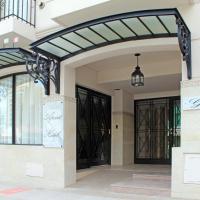 Apart Hotel Granada