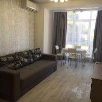 Apartment Gorkogo 18