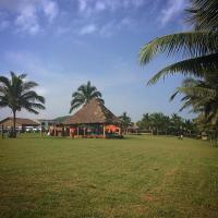 Sankofa Beach House