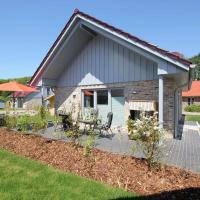 Feriendorf Südstrand Haus 54