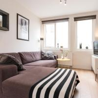 Saint Lucy Apartment Amsterdam