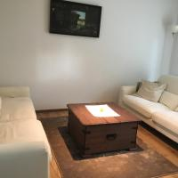 Haapsalu Guest Apartment