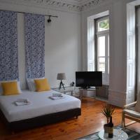 Oporto Symphonia Apartments