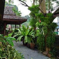 Phang-Nga Inn Guesthouse