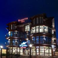 Авторский отель Regatta