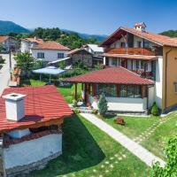 Guest House Saint Dimitar