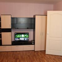 Apartment na Murata Ahedzhaka