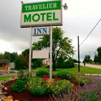 Travelier Motel