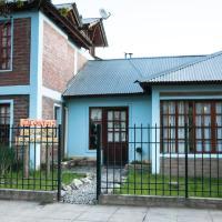 Hostel Huellas Patagonicas