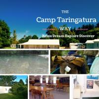 Camp Taringatura Backpackers